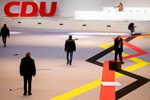 Von wegen staatstragend – die Bundes-CDU erweist sich in der Thüringer Krise als destruktive Kraft