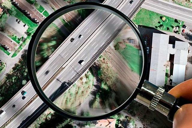 Wenn Autovermietungen ihre Kunden per GPS-Tracker überwachen