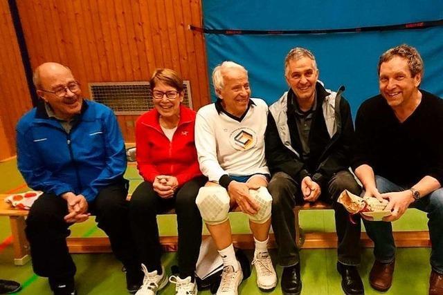 Edgar Schell ist neuer Vorsitzender des Deutsch-Französischen Sportclubs