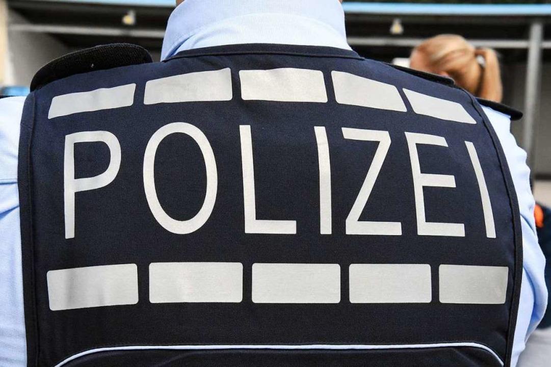 Die Polizei ermittelt wegen eines Über...Fahrradfahrer in Lörrach (Symbolfoto).    Foto: Kathrin Ganter