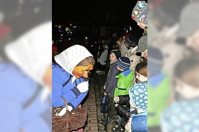 Lokale Themen von Biberbraten bis Schimmelsauger glossiert