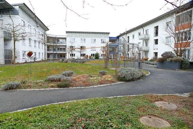 Rheinfelden investiert 15,8 Millionen Euro in ein fast neues Bürgerheim