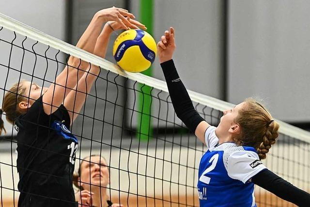VfR Umkirch entdeckt gegen den TSV Stuttgart sein Kämpferherz