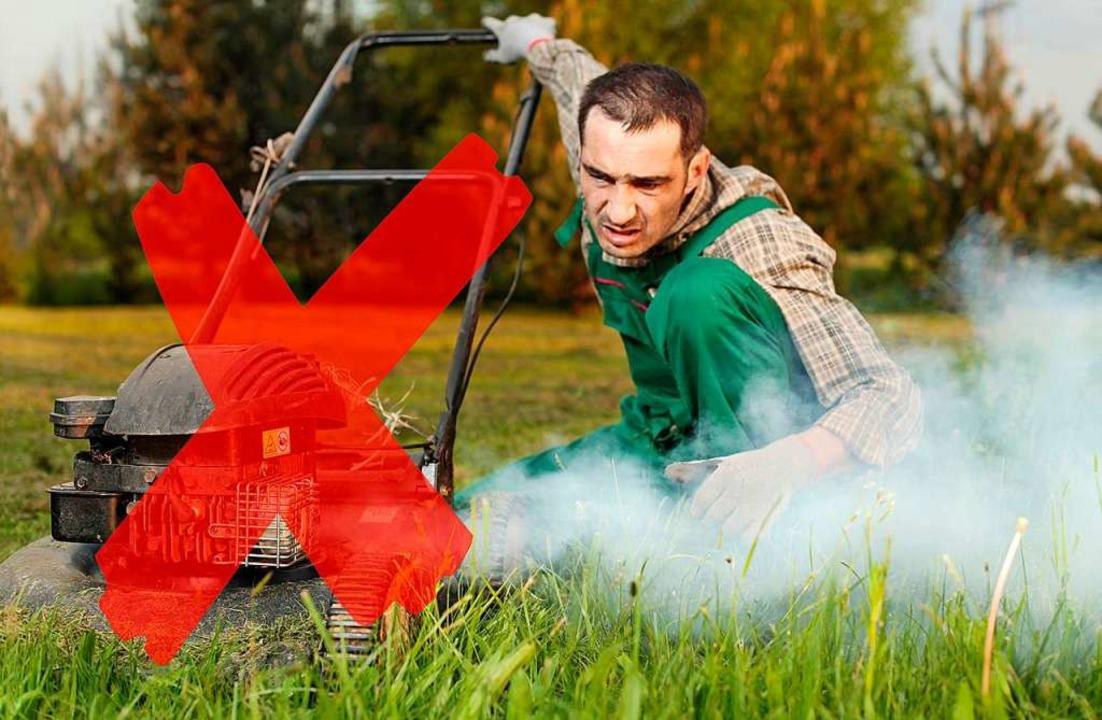 Noch ganz herkömmlich mit Verbrennungsmotor unterwegs  | Foto: Tramper2 (Stock.Adobe.com)