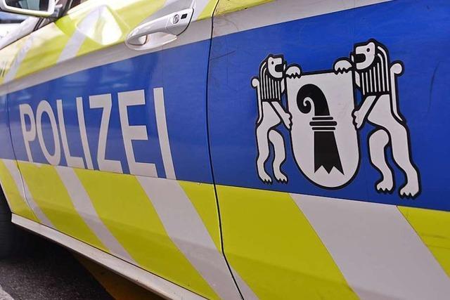Die Basler Polizei bekommt ein kugelsicheres Schutzfahrzeug