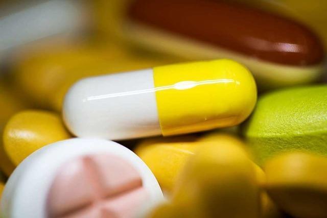 Klinikpatientin bekommt falsches Medikament und stirbt