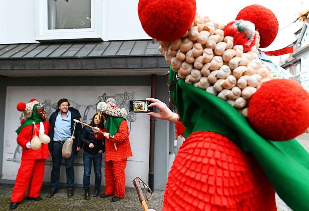 "Ihr Fazit: ""De schlecht'schde Tatort aller Zeit""  | Foto: Patrick Seeger (dpa)"
