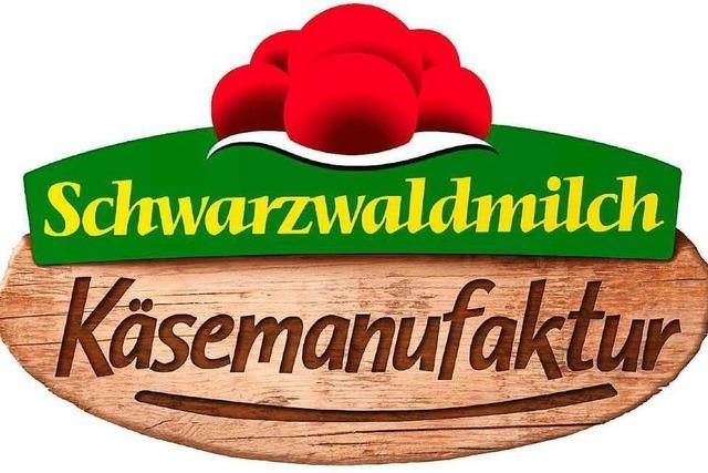 Alle Hände hoch für die Schwarzwaldmilch-Käserei