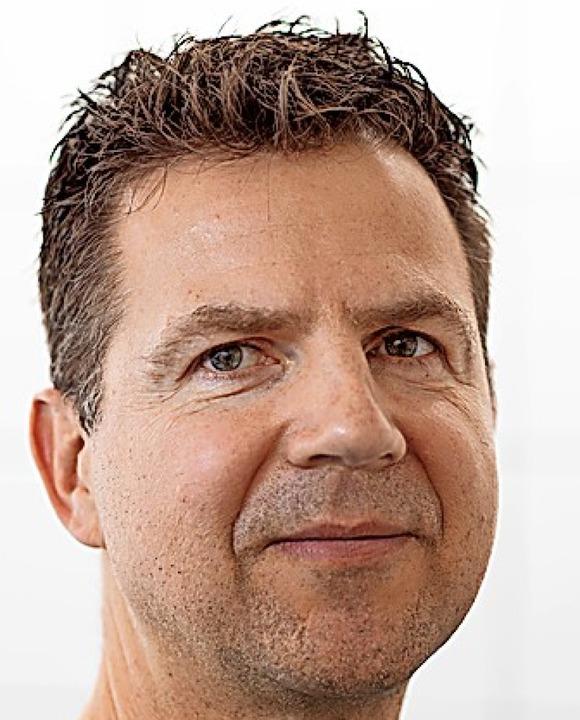 Matthias Thöns  | Foto: Bernd Thissen