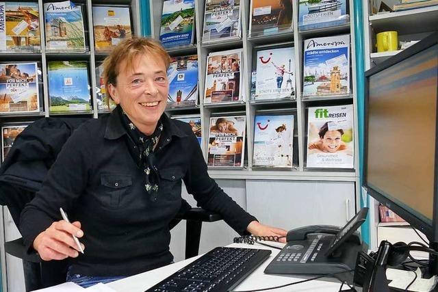 Reisebüros in Rheinfelden spüren Zurückhaltung bei Asienreisen