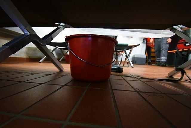 Emmendinger Rettungsdienst registriert mehr Einsätze an Fasnacht