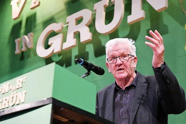 Kretschmann: Hanau löst