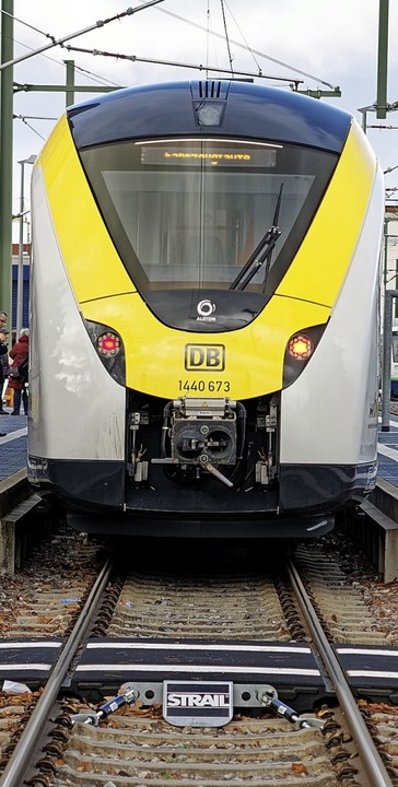 Bahn des Anstosses für den Sasbacher Gemeinderat   | Foto: Martin Wendel
