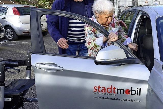 Eine simple Idee bringt Senioren mehr Lebensfreude