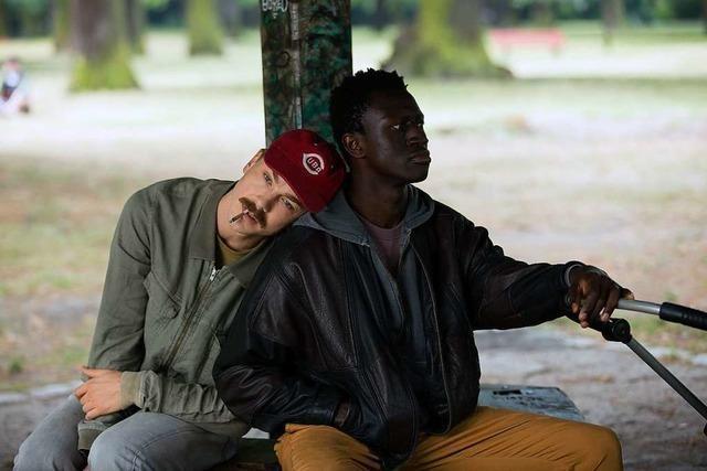 Berlinale: Burhan Qurbanis Film