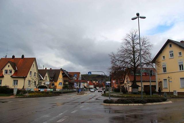 Bötzingen will in Städtebauförderung von Bund und Land aufgenommen werden