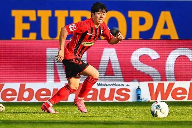 Kwon fällt in Dortmund aus, Waldschmidt ist angeschlagen
