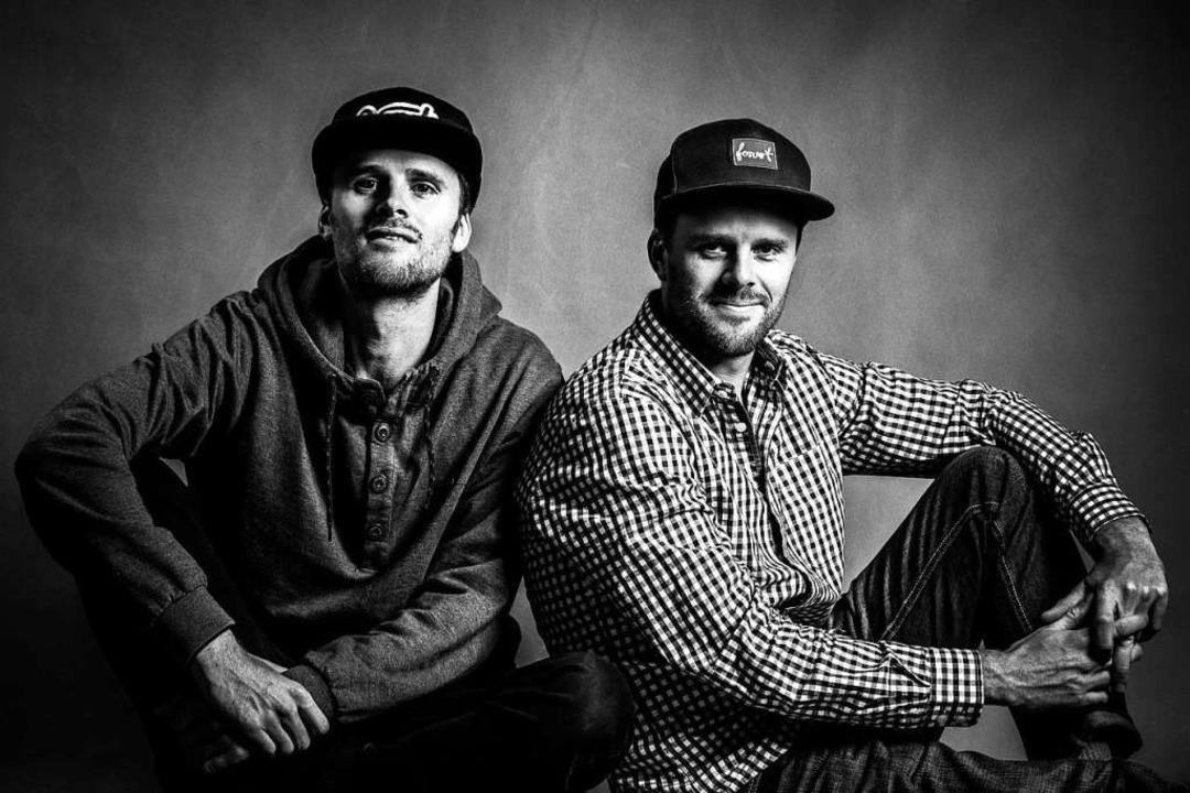 Auch die Freiburger HipHop-Band Zweierpasch ist in Müllheim zu hören.  | Foto: Irina Kim