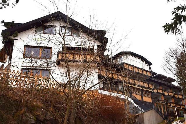 Angebliche Insolvenz des Bergvital-Hotels in Todtnauberg gibt Rätsel auf