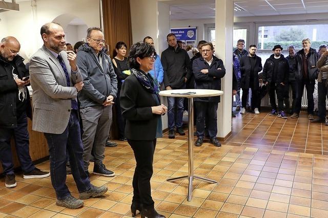 Auftakt für Nahversorgung in Nonnenweier