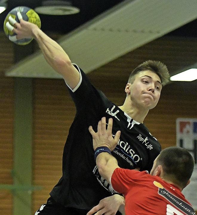 <BZ-FotoAnlauf>TuS Altenheim:</BZ-Foto... sein letztes Spiel  in dieser Saison.  | Foto: Wolfgang Künstle
