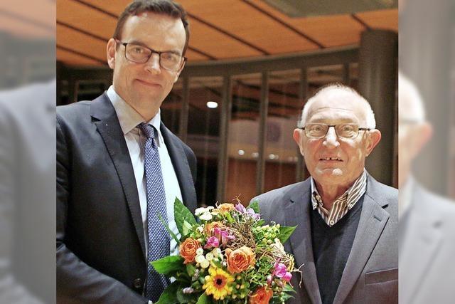 Erik Weide ist neuer Vorsitzender von