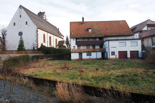 Jahrelange Hakelei um Bau von zwei Mehrfamilienhäuser in Kirchzarten beendet