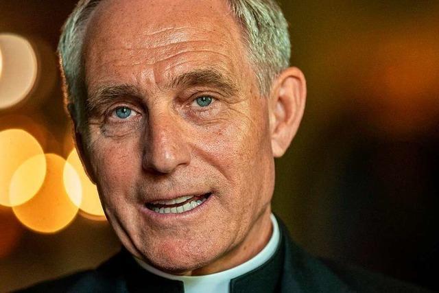 Der Fall Georg Gänswein: Der Mann, der zwei Päpsten diente