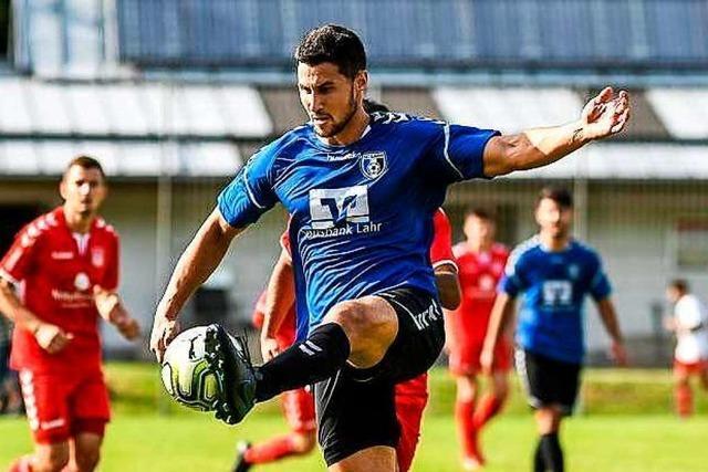 SC Lahr startet mit Pokalviertelfinale in die Frühjahrsrunde