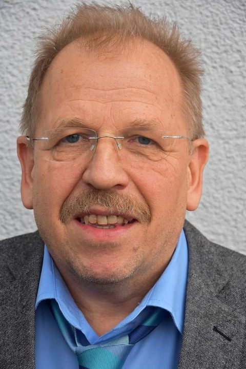 Martin Wolf     Foto: Bernd Kramer