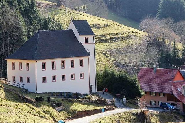 Die Kirche in Malsburg-Marzell soll einen Internetanschluss bekommen