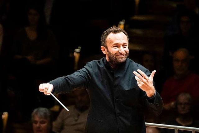 Charismatischer Perfektionist: Kirill Petrenko, der neue Chef der Berliner Philharmoniker