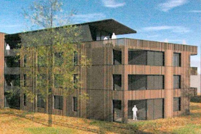 Das Rheinfelder Mehrgenerationenhaus hat noch Platz für Familien