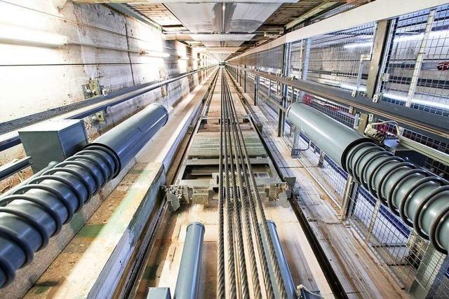 Thyssenkrupp verkauft die profitable Aufzugssparte