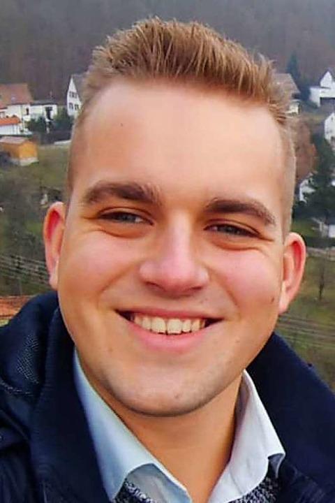 Sebastian Arenz  | Foto: Sebastian Arenz