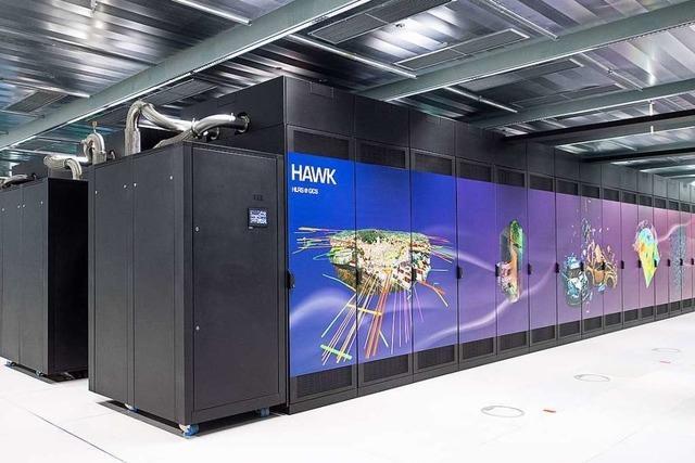 Was ist ein Supercomputer?