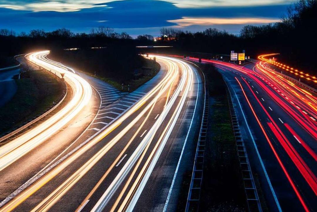 Kommt ein Tempolimit von 130 km/h?  | Foto: Julian Stratenschulte