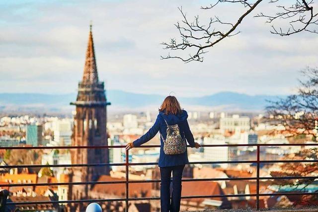 Freiburgs Tourismus soll hochwertiger und nachhaltiger werden