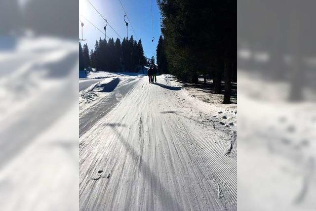 Schneebericht: Lifte & Loipen im Schwarzwald von 29. Februar bis 2. März