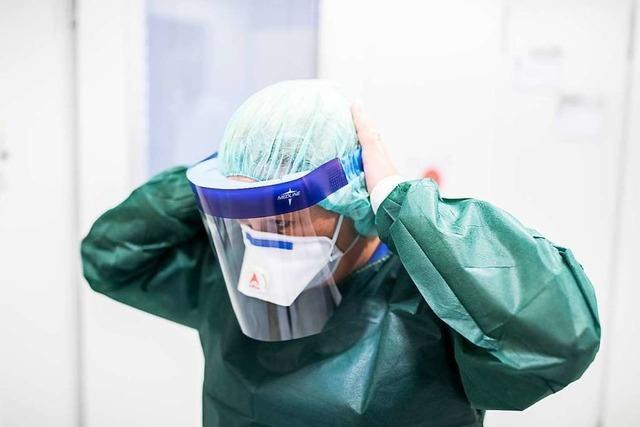 Zehn bestätigte Coronavirus-Infektionen im Südwesten