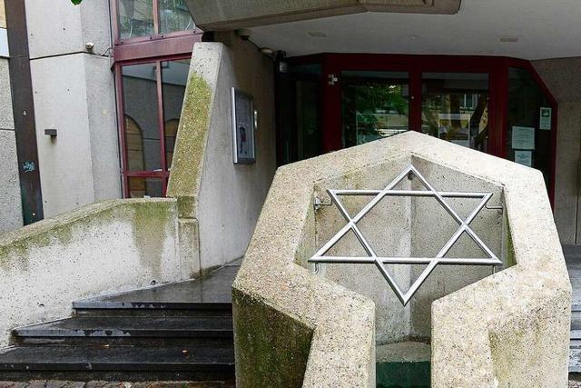 Am 15. März starten die Jüdischen Kulturtage in der Israelitischen Gemeinde in Freiburg