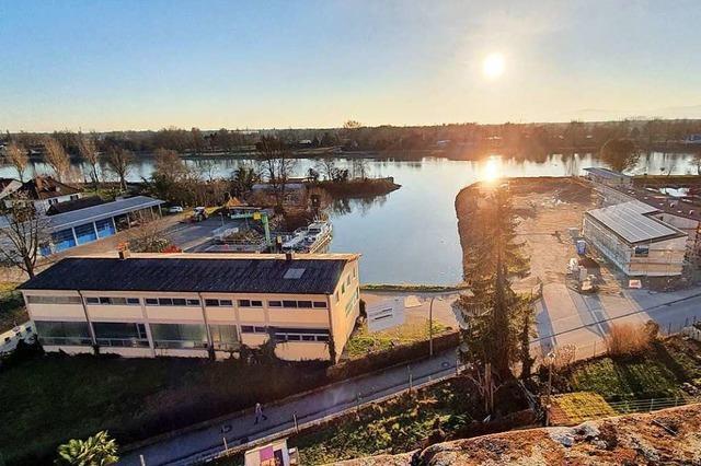 Neues Domizil für Wasserstraßen- und Schifffahrtsverwaltung