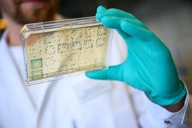 Erster Coronavirus-Fall im Kanton Aargau