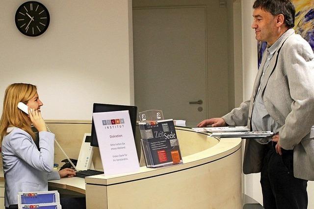 Sigma-Zentrum expandiert in Freiburg