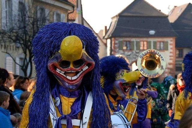 Burefasnet in Sulzburg findet wie geplant am Wochenende statt