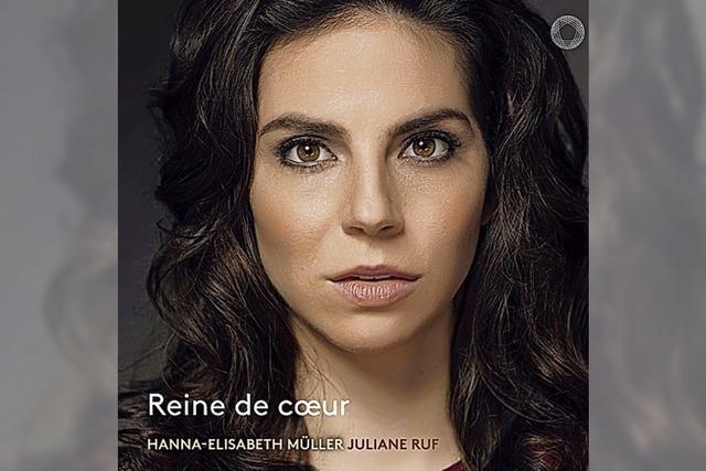 CD: KLASSIK: Die Königin des Herzens