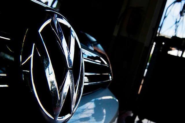 VW-Dieselkunden winken zwischen 1350 Euro und 6257 Euro