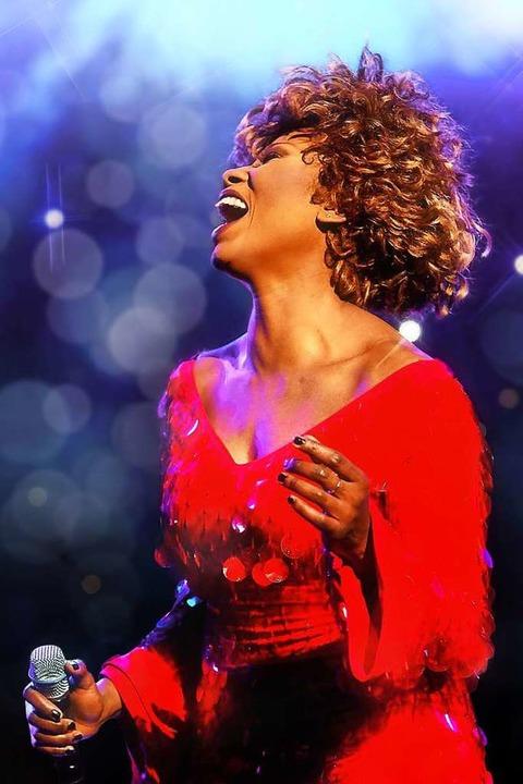 Tina Turner alias Coco Fletcher  | Foto: Livemacher