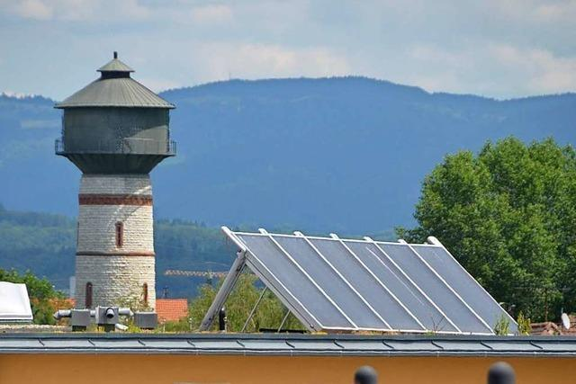 Beim Klima ziehen in Rheinfelden alle an einem Strang