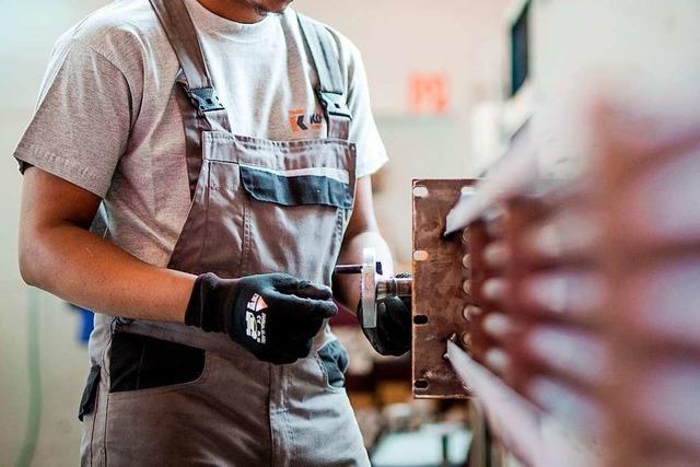 Gastronomie und Pflege hoffen auf Entlastung durch Einwanderungsgesetz